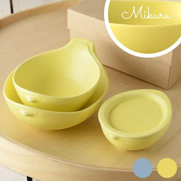 【出産祝い ベビー食器】名入れcotoriベビー 食器セット