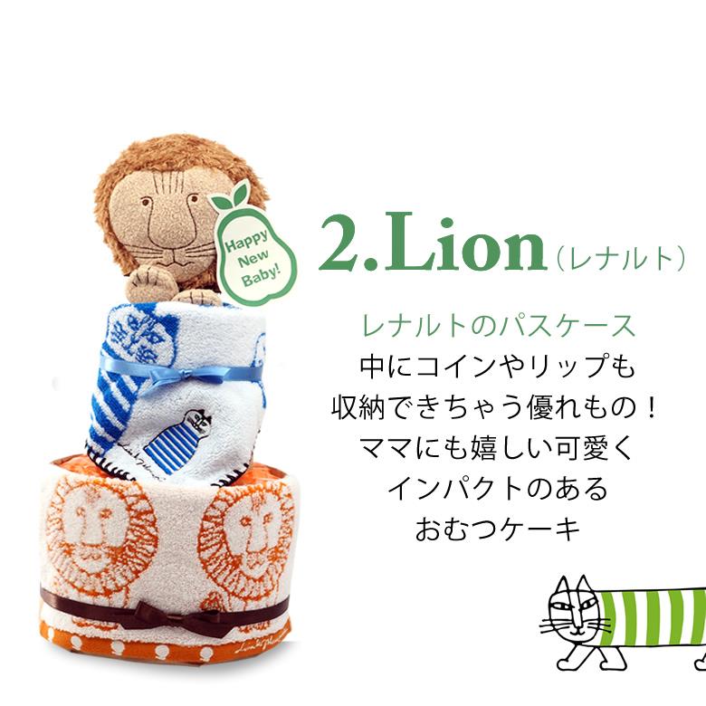 Lionレナルト
